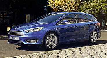 Ford Focus МКПП