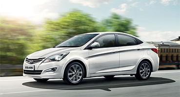 Hyundai Solaris АКПП