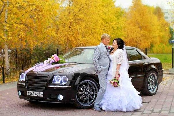 Аренда авто на свадьбу москва недорого